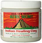 Aztec Secret Indian Healing Clay Deep...