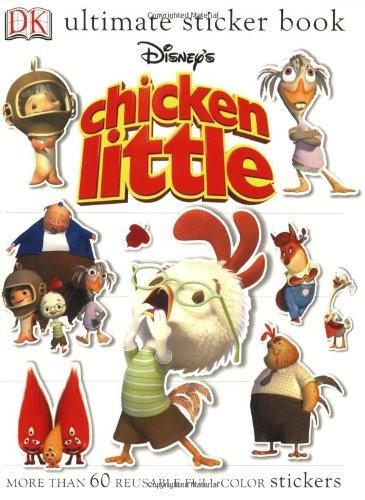 Chicken Little (Disney's Chicken Little)
