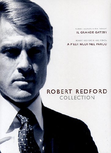 Robert Redford Collection [2 DVDs] [IT Import]