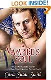 A Vampire's Soul (Vampire's Promise Book 2)