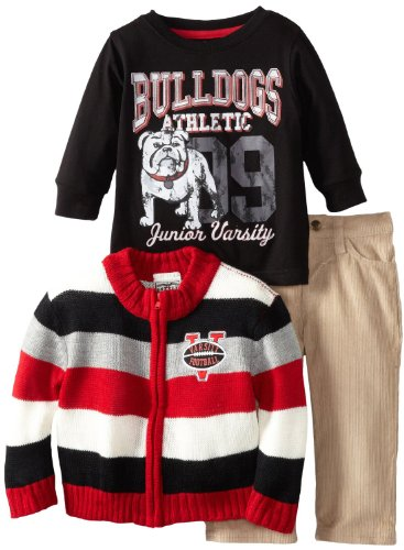 Baby Boys Sweaters back-1015510