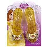 Disney Princess Sparkle Shoe - Belle