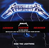 Ride the Lightning [45 RPM Series]