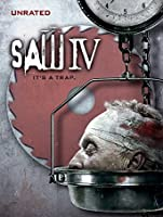 Saw IV (Unrated) [HD]