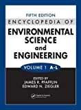 img - for Encyclopedia of Environmental Science and Engineering, Fifth Edition, Volumes One and Two book / textbook / text book