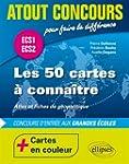 Les 50 Cartes � Conna�tre Concours d'...