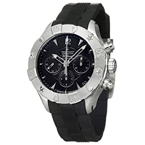 Zenith Defy Classic Lady Chronograph Women's Watch 03-0506-4000-21-R642