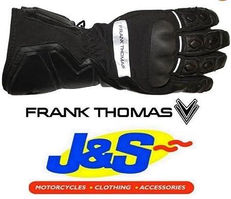 Frank Thomas seg187chicane Street de gant de moto moto Gants J & S