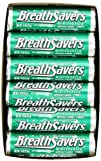 Breath Savers Mints, Wintergreen, 0.7…