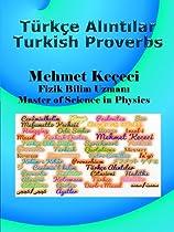 Türkçe Alıntılar