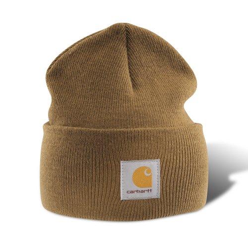 Carhartt A18 Acrilico Guarda Hat Beanie Cappello-16 colori