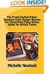 The Frugal English Paleo/Caveman Cook...