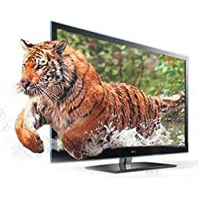 LG Infinia 55LW6500 55-Inch Cinema 3D 1080p 240 Hz LED-LCD HDTV