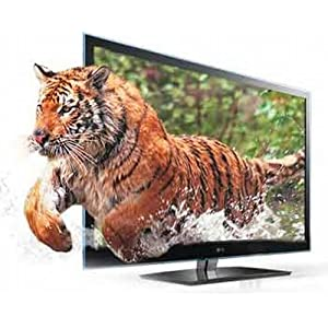 LG Infinia 55LW6500 Cinema 3D LED-LCD HDTV