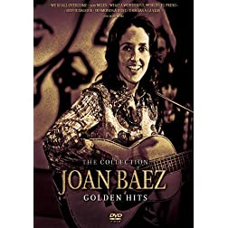Baez, Joan - Golden Hits: Live Collection