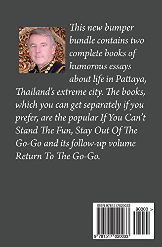 The Go-Go Bundle: Two Books By William Peskett