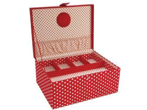 Prix des boite couture for Boite a couture tati