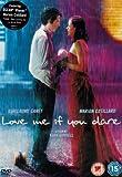Love Me If You Dare [DVD]