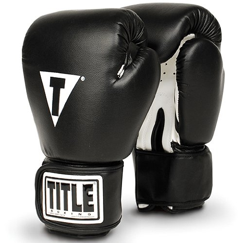 TITLE Boxing Aerobic Boxing Gloves