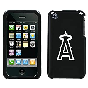 Anaheim+angels+logo+black+and+white