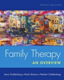 img - for Family Therapy: An Overview (SAB 230 Family Therapy) book / textbook / text book