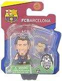 SoccerStarz FC Barcelona Gerard Pique Home Kit