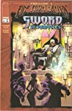 Sword of Damocles #1 (Fire From Heaven Prelude 1) March 1996