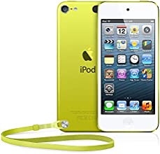 Apple iPod touch 16GB Yellow (5th Generation)