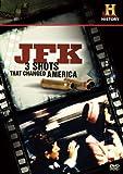 JFK: 3 Shots That Changed America [DVD]
