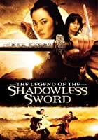 The Legend Of The Shadowless Sword