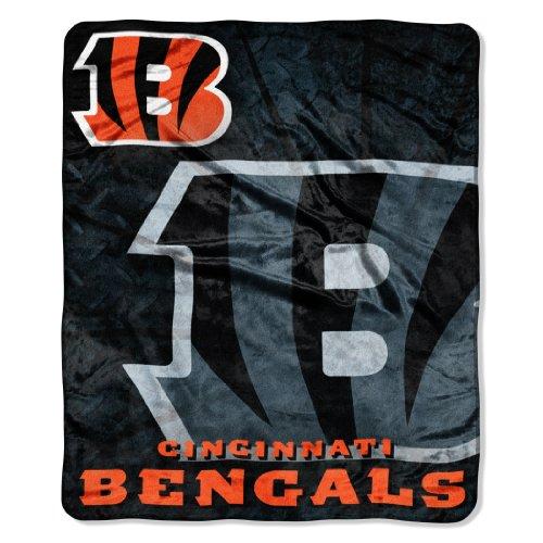 Bengals bedding cincinnati bengals bedding bengals for Bengals bedroom ideas