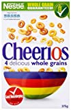 Nestle Cheerios 375 g (Pack of 8)