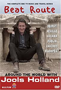 Beat Route: Around the World With Jools Holland