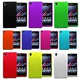 Accessory Master Pack de 10 Coques en silicone pour Sony Xperia Z1 Assortis