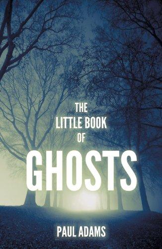 Le petit livre des fantômes