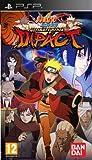 echange, troc Naruto Shippuden: ultimate Ninja impact