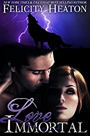 Love Immortal (A Vampire Romance Novel)
