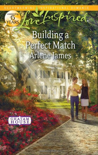 Image of Building a Perfect Match (Love Inspired)