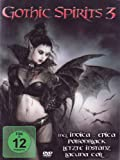 Various Artists -Gothic Spirits 3 [DVD] [2012]