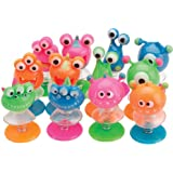 Amscan International Favour Creature Pop Up, Pack of 12