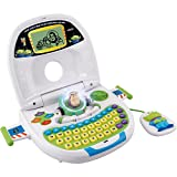 VTech - Toy Story 3 - Buzz Lightyear Spaceship Laptop