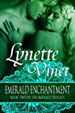 Emerald Enchantment (Emerald Trilogy, Book 2)