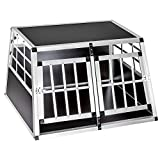 Cage box caisse