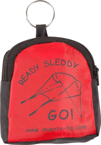 HQ Kites Pocket Sled Single Line Kite - Jolly Roger