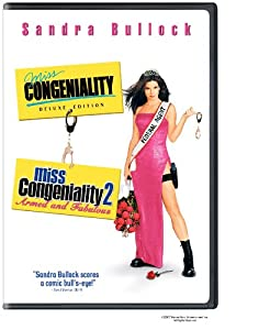 Miss Congeniality: Deluxe/Miss Congeniality 2 (2-Pack)