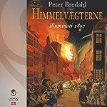 Himmelvægterne   Peter Bredahl