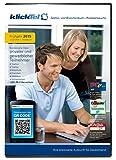 Software - klickTel Telefon- und Branchenbuch inkl. R�ckw�rtssuche Fr�hjahr 2015