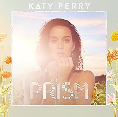 PRISM (Deluxe) by Katy Perry (2013-10-22)
