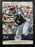 【SEGA CARD GEN MLB】セガ カードジェンMLB 2013 白カード J13-250 ジョーダン・パチェコ