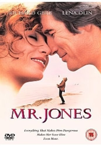 Mr. Jones [Reino Unido] [DVD]